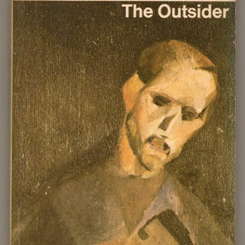 1978 - The Outsider - Books