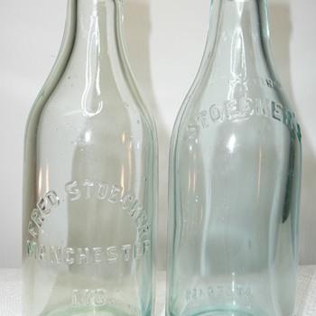 Stoecker Soda Water Co.