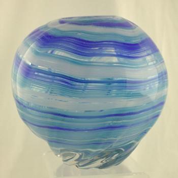 Restful glass