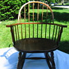 Stickley Windsor Bow Back rocking chair