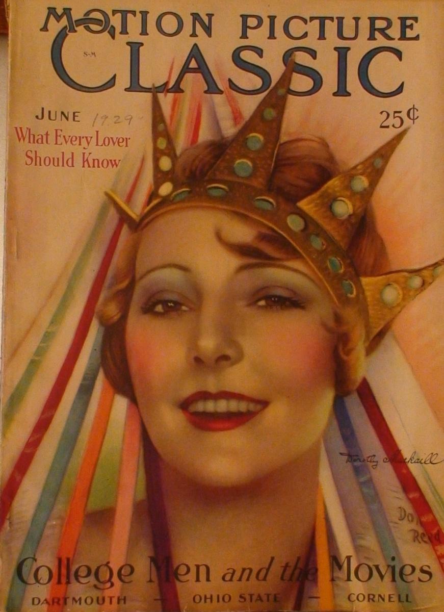 Movie Magazines 1920s Collectors Weekly