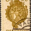 "1920 - Liechtenstein ""Coat of Arms"" Postage Stamps"