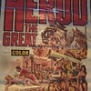 "Vintage Movie Poster ""Herod The Great"""