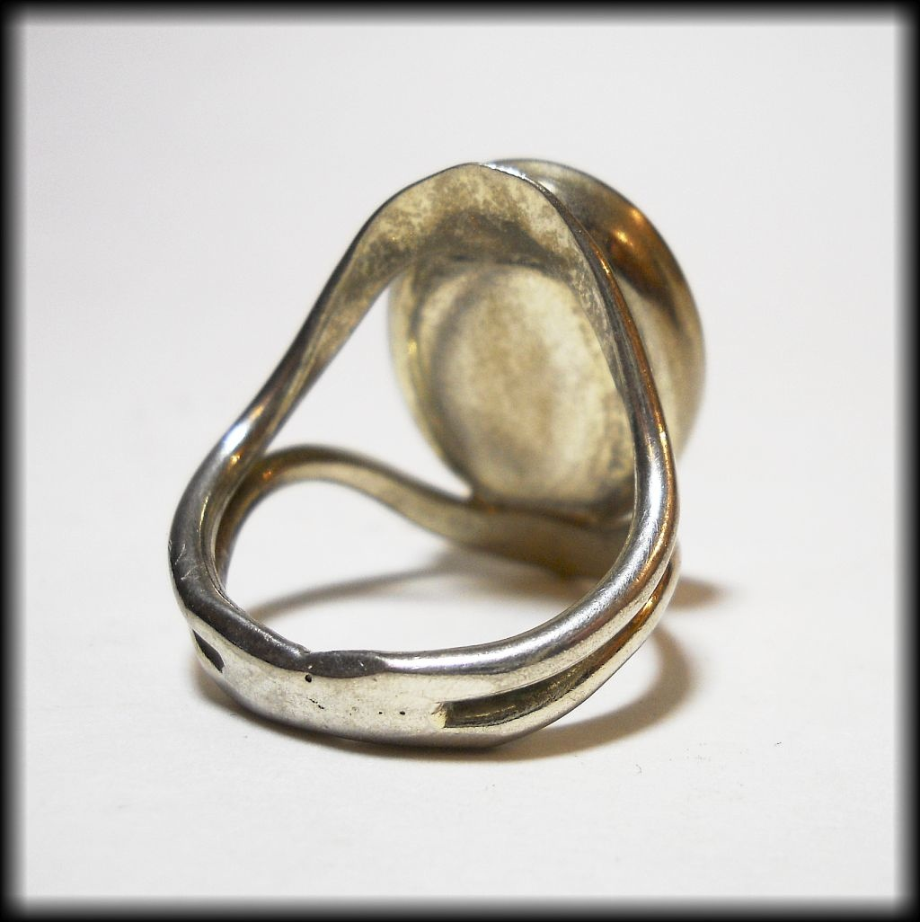 vintage mexico sterling silver ring collectors weekly
