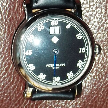 Another watch...genuine or fake - Wristwatches