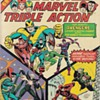 Marvel Triple Action!!!!