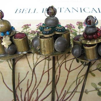 Strange Vintage Pin(s) - Fine Jewelry