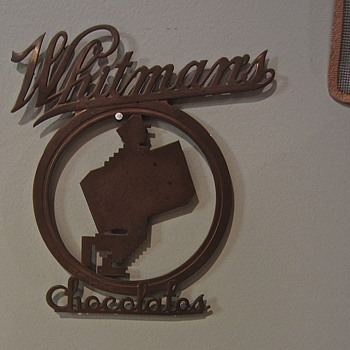 Whitman's anyone? - Advertising