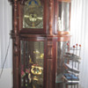 HUGE Grandfather Clock