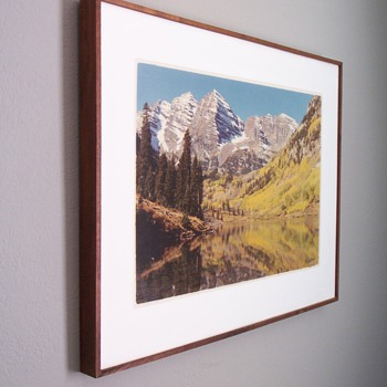 Peter J. Braal photo of the Rocky Mountains - Photographs