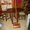 Bissell American Queen Carpet Sweeper 1899