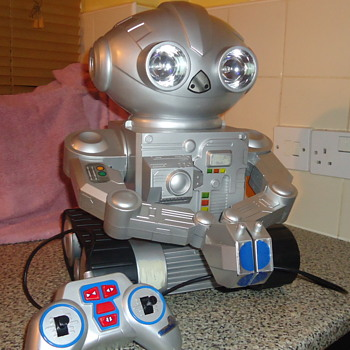 simba robot