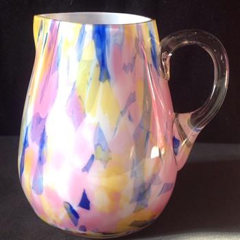 Welz small jug/creamer