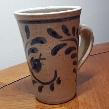 New Geneva Stoneware Mug