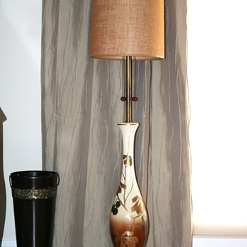 Marbro Lamp???  - Lamps