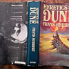 Heretics of Dune (Dune series book)