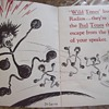 Dr. Seuss WHAT IS A WILDTONE  Ad Booklet for Stromberg-Carlson Labyrinth Radio