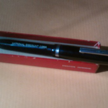 Esterbrook Push Pencil New in box - Pens