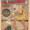 1924 Ringling Bros. &amp; Barnum and Bailey Circus Magazine and Daily Review