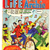 Archie comics. Nice.