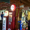 Old Gasoline Pumps