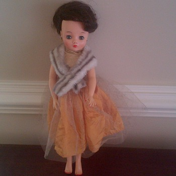 Belle Margie Doll - Dolls