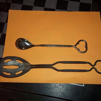 BOTTLE OPENER/ SERVING SPOON - Kitchen