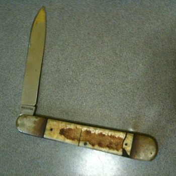 Old Knife