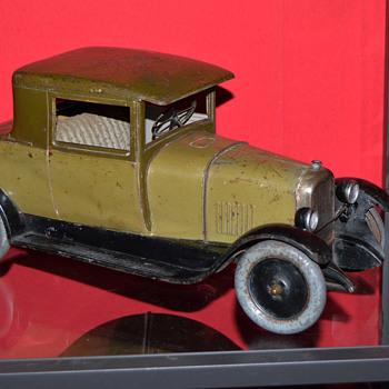 citroen b14 - Model Cars