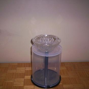 Bowls Crystal - Glassware