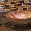 FRANKOMA OVAL SERVING BOWL - 201
