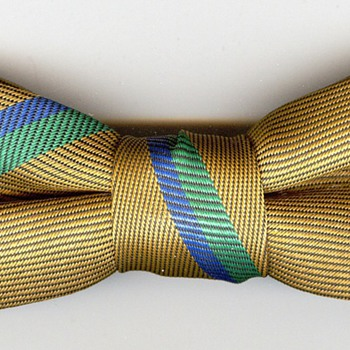 Papa's Ties (or Dads)? - Accessories