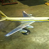 Pan American-Grace  DC-8