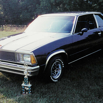 1980 chevy malibu classic - Classic Cars