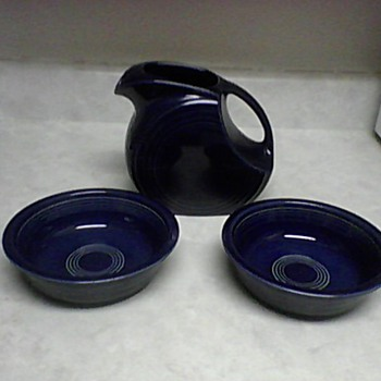 FIESTA WARE  