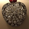 Tiffany's brooch.