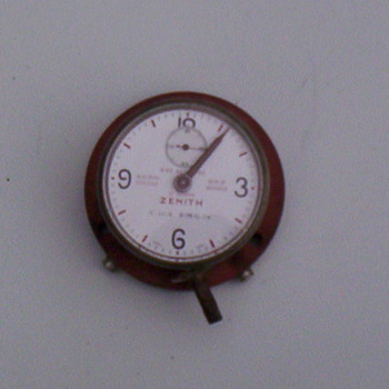 Telephone call Timer - Clocks