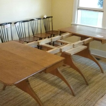 Help me identify this table!!! - Furniture
