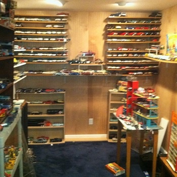 This toy room is where I go to relax,,,