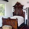 1880&#039;s Thomas Brooks Renaissance Revival 10&#039; Bedroom Suite