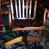 Murphy swivel desk chair