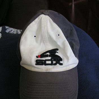1983 Chicago White Sox Hat