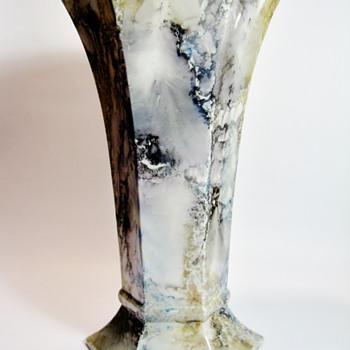 ARABIA -FINLAND /LUSTER GLAZE  VASE 1932-1949 - Pottery