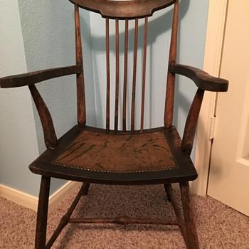 My on idea chair