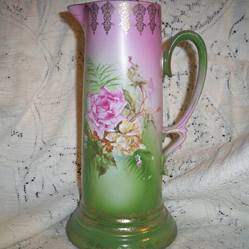 Wine Tankard - China and Dinnerware