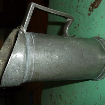 French Tankard - Breweriana