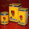 banania tin box