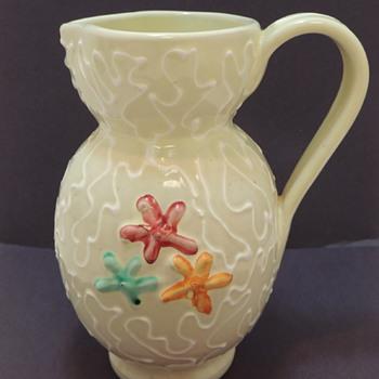 Italian Pottery - Pottery