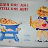 LUNGERS HAUSEN VINTAGE GERMAN PAPER DOLLS