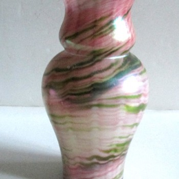 RINDSKOPF: NEWLY IDENTIFIED SHAPE AND DECOR. - Art Glass